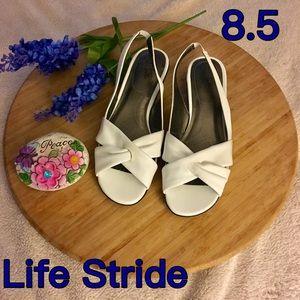 Life Stride soft flex support